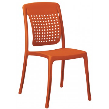 CHAISE FACTORY Orange
