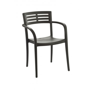 FAUTEUIL URBAN Anthracite