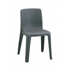 CHAISE DENVER M2 Assemblable Anthracite